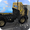 Crash Test KAMAZ TRUCK 2 Apk