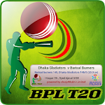 Widget - BPL 2013 Droid Live Icon