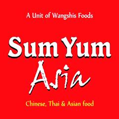 Sum Yum Asia, DLF Phase 4, DLF Phase 4 logo