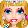 Princess Makeup - Beauty Girl Fashion Salon