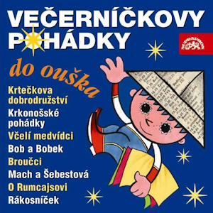 Download Mluvené pohádky PRO 7 díl For PC Windows and Mac