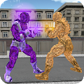 Mutant Street Fighting APK for Bluestacks