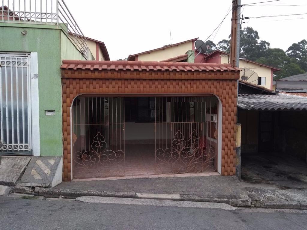Casa, Demarchi, São Bernardo do Campo.