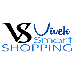 Vivek Smart Shopping - screenshot