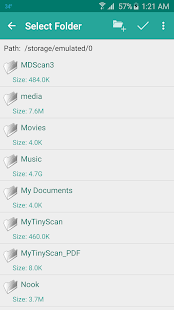 FolderMount [ROOT]- screenshot thumbnail