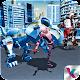Dino Robot Rampage