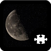 Game Space Jigsaw Puzzle apk for kindle fire