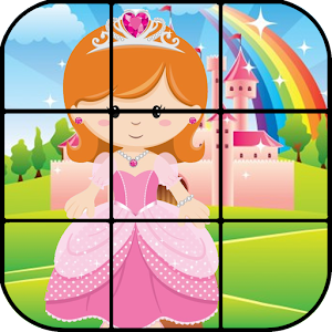 Jigsaw Puzzle Princess