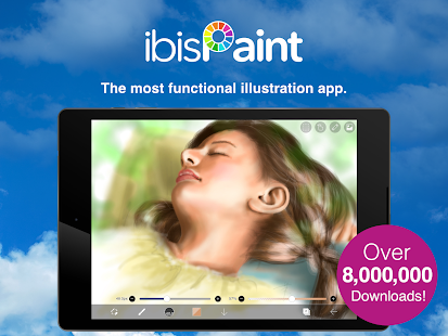 Download ibis Paint X APK for Android Kitkat