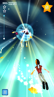 Game Star Chasers: Twilight Run APK for Kindle