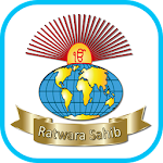 Ratwara Sahib TV Icon