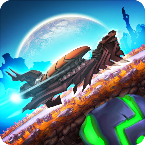 Space Race - Speed Racing Cars (game)