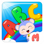 ABC For Kids - Baby Games 1.2 Apk