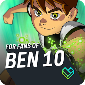 FANDOM for: Ben 10 Icon