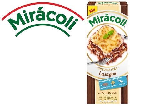 Miracoli Lasagne