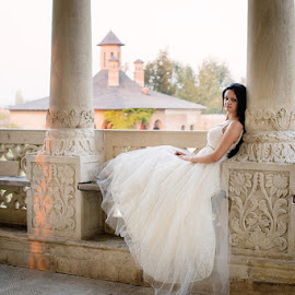 Bride by Arici Ciprian Claudiu - Wedding Bride ( fotograf nunta, fotograf botez )