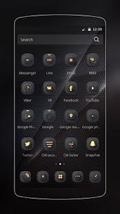 Cool Black for Samsung/Huawei APK for Bluestacks