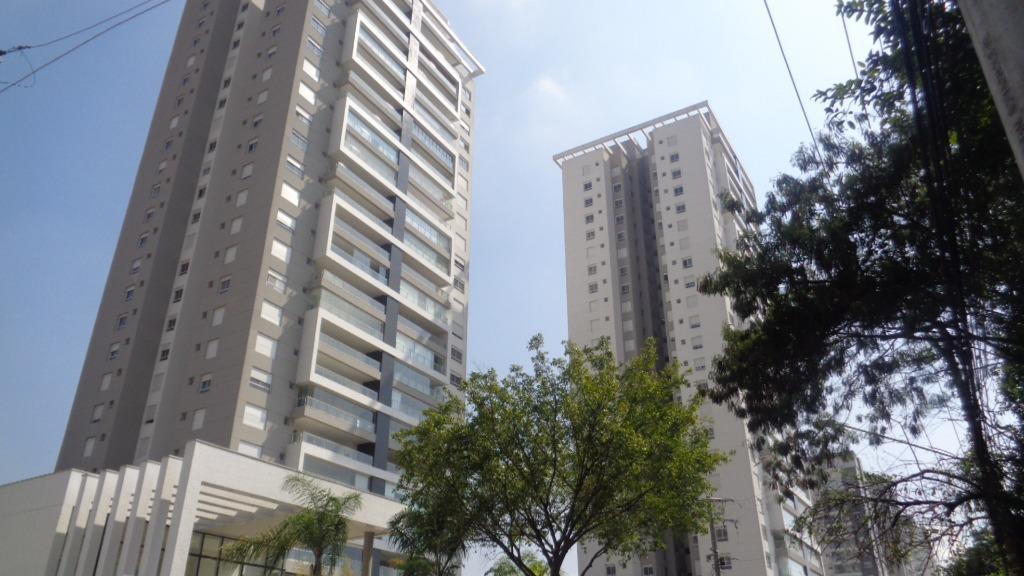 Apartamento à Venda - Vila Anastácio