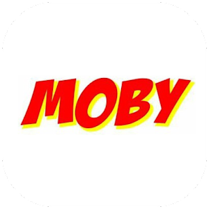 Download MOBY for PC on Windows and Mac