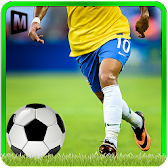 Real Football 2016: Free Style APK Icon