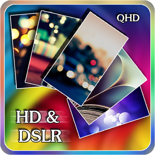 Wallpaper HD And DSLR - Free (app)