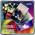 Wallpaper HD And DSLR - Free
