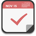 App TheDayBefore (D-Day widget) APK for Kindle