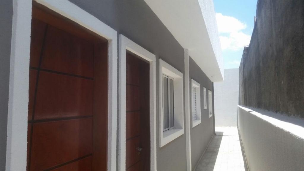 Casa 2 Dorm, Parque Piratininga, Itaquaquecetuba (CA0659) - Foto 3