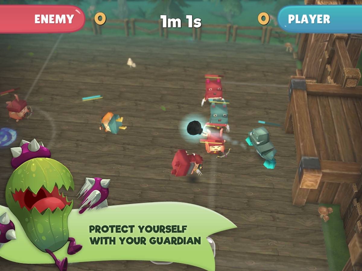 WIF Soccer Battles Screenshot 7