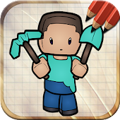 Download Draw Amazing Minecraft World APK for Android Kitkat