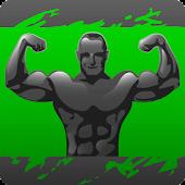 Download Fitness Coach FitProSport APK on PC