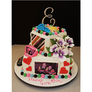 pictures of birthday cakes for adults  390734