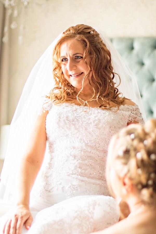 by Christopher van Heerden - Wedding Bride