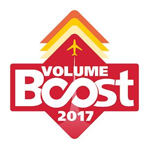 Volume Boost 2017