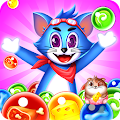 Download Tomcat Pop: New Bubble Shooter APK for Android Kitkat