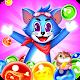 Tomcat Pop: Bubble Shooter Match 3 Games