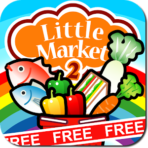Little Market2 Free for Kids