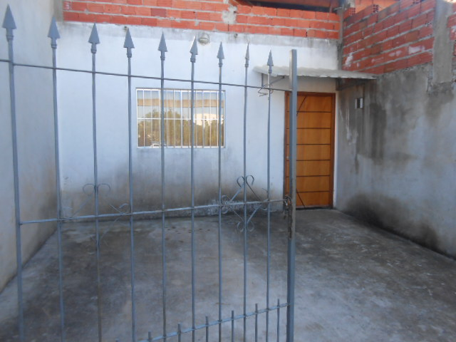 Casa residencial à venda, Jardim Novo Cambui, Hortolândia.