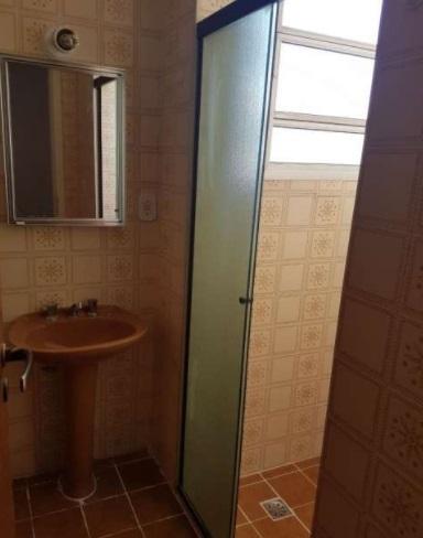 Apartamento para Locação - Santa Cecília