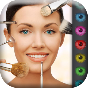 Face Makeup Makeover