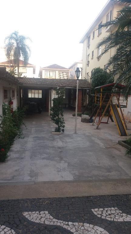 Apartamento à Venda - Gonzaga