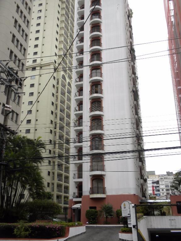 Flat para Locação - Jardim Paulista