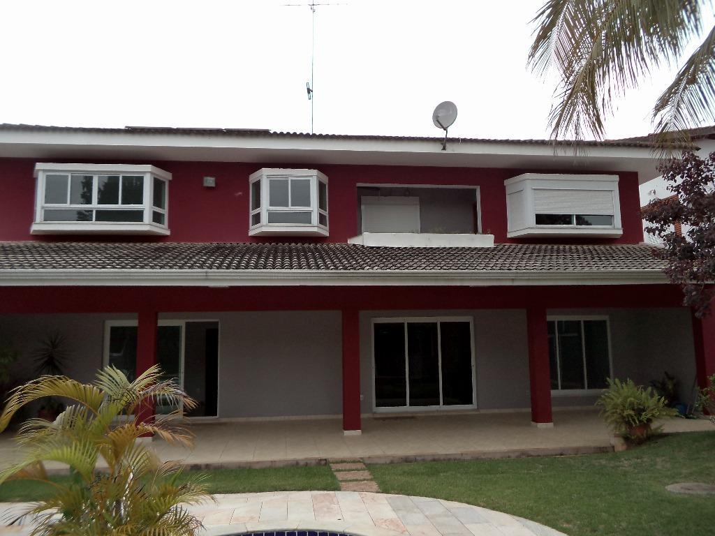 Casa 4 Dorm, Residencial Parque Rio das Pedras, Campinas (CA1080) - Foto 12