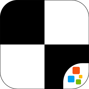 Cover art White Tiles 4: Piano Master