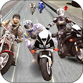Moto Racer Bike Attack APK for Bluestacks