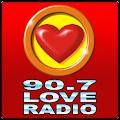 App Love Radio Manila 90.7 MHz APK for Windows Phone