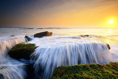 by Hendri Suhandi - Landscapes Waterscapes