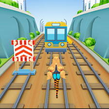 Princess Subway Surfers