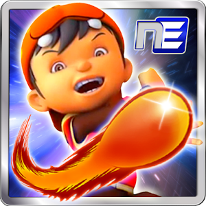 BoBoiBoy: Bounce & Blast unlimted resources