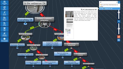KnowledgeBase Builder - screenshot